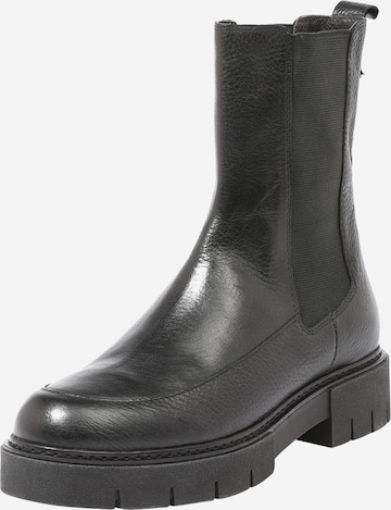ABOUT YOU Chelsea boots 'Alma' in Black