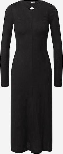 fekete Gina Tricot Kötött ruhák 'Yolanda', Termék nézet