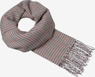 zero Schal in mischfarben, Produktansicht