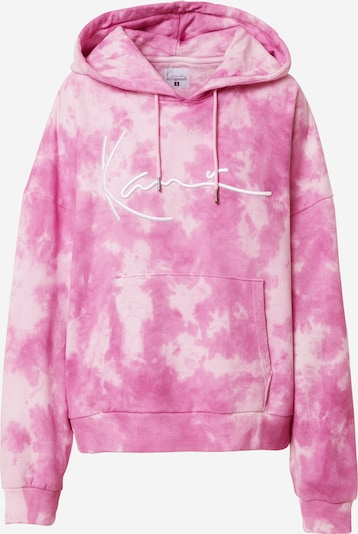 Karl Kani Sweater majica u roza / svijetloroza, Pregled proizvoda