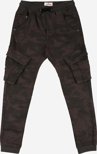 VINGINO Jeans 'Carlos' in de kleur Donkergrijs, Productweergave
