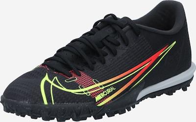 NIKE Zapatos de fútbol en negro, Vista del producto