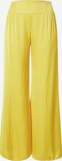 ETAM Παντελόνι πιτζάμας 'AGRUME' σε κίτρινο, Άποψη προϊόντος