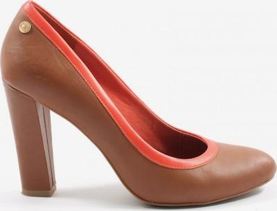 TOMMY HILFIGER High Heels in 39 in braun, Produktansicht
