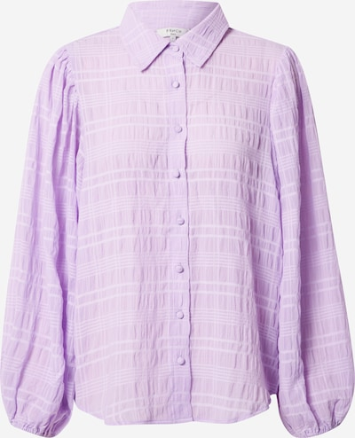 FRNCH PARIS Bluse in lila, Produktansicht