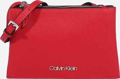 Calvin Klein Taška přes rameno - ohnivá červená, Produkt