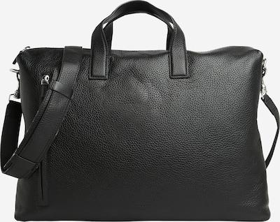 Tiger of Sweden Laptoptasche 'BOVERN' in schwarz, Produktansicht