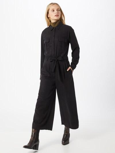 Marc O'Polo DENIM Overal - černá, Model/ka