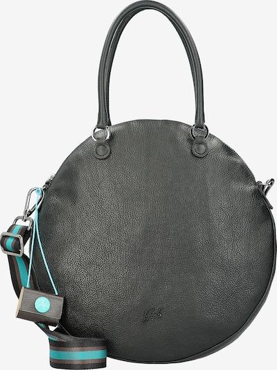 Gabs Handtasche in schwarz, Produktansicht