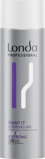 Londa Professional Haargel 'Swap It' in weiß, Produktansicht