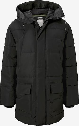 TOM TAILOR DENIM Winterparka in schwarz, Produktansicht
