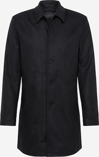 Only & Sons Between-seasons coat in dark blue, Item view
