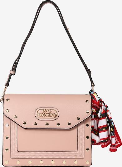 Love Moschino Handtasche in hellpink, Produktansicht