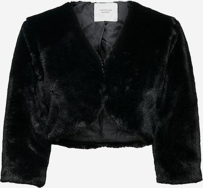 JACQUELINE de YONG Boléro en noir, Vue avec produit