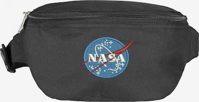 Mister Tee Gürteltasche ' NASA Hip Bag ' in schwarz, Produktansicht
