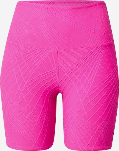 Pantaloni sport 'Selenite' Onzie pe roz, Vizualizare produs