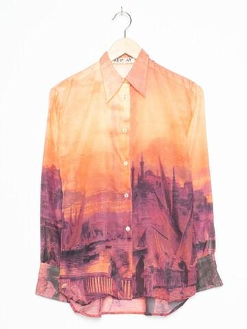 REPLAY Bluse in L-XL in Mischfarben