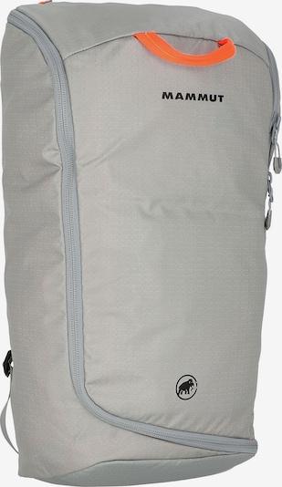 MAMMUT Rucksack in grau, Produktansicht