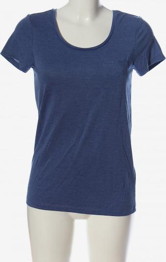 Livre T-Shirt in XS in blau, Produktansicht