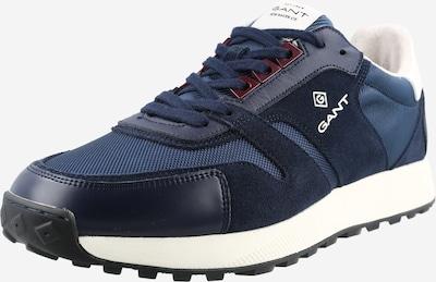 GANT Sneaker 'Garold' in marine / weiß, Produktansicht