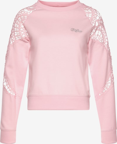 BUFFALO Sweatshirt in Light pink, Item view