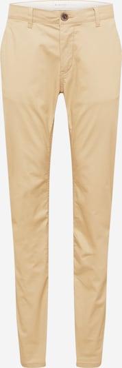 TOM TAILOR Chinohose in beige, Produktansicht