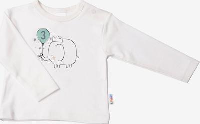 LILIPUT Langarmshirt 'Elefant 3' in ecru, Produktansicht