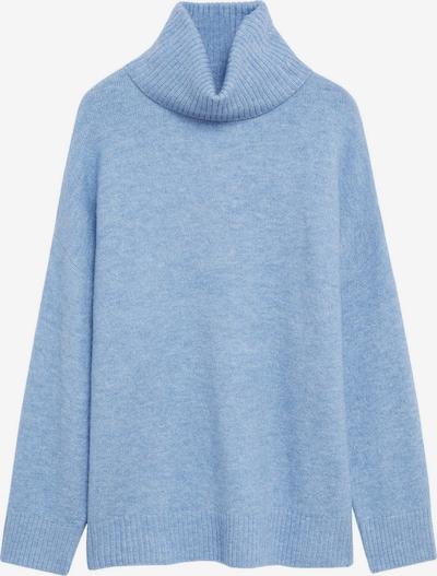 MANGO Pullover 'Taldorac' in blau, Produktansicht