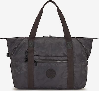 KIPLING Bolsa de viaje en antracita / negro, Vista del producto