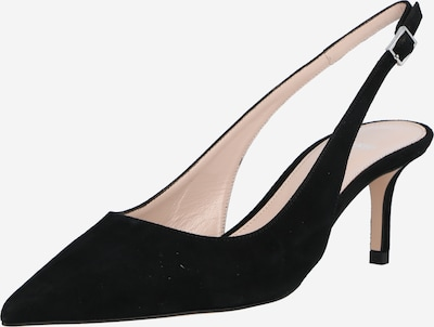 HUGO Slingback pumps 'Ines' in Black, Item view