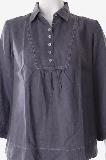 Wrap Blouse & Tunic in S in Smoke grey, Item view