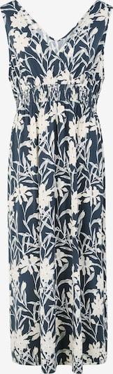 Fransa Jerseykleid 'FRJESELF 3' in blau / weiß, Produktansicht