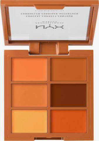 NYX Professional Makeup Powder in Brown