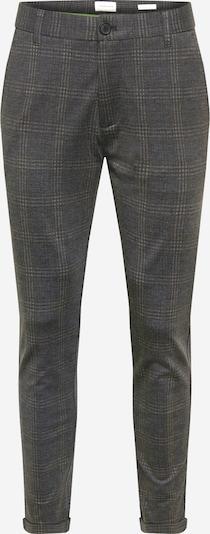 Lindbergh Pantalon chino en marron / gris, Vue avec produit