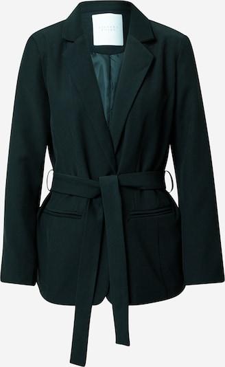 SISTERS POINT Blazer 'Lesa' in dunkelgrün, Produktansicht