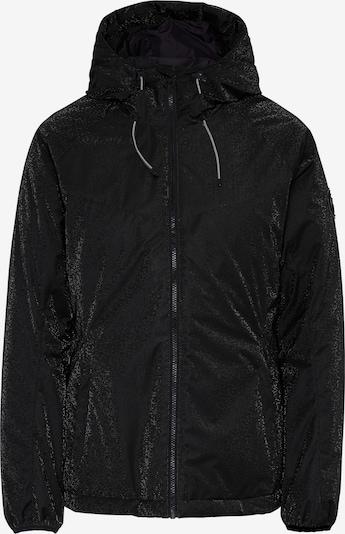 CHIEMSEE Sportjas 'Jimara' in de kleur Zwart, Productweergave