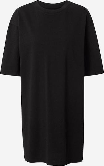 ABOUT YOU x MOGLI Camiseta 'Josefin ' en negro, Vista del producto