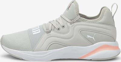 PUMA Chaussure de course ' Rift Breeze' en gris / rose / blanc, Vue avec produit
