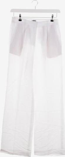 Iris von Arnim Freizeithose in S in weiß, Produktansicht