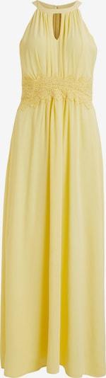 VILA Šaty 'Milina' - světle žlutá, Produkt