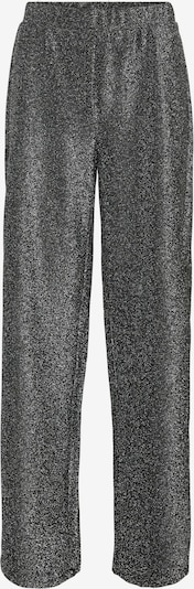 VERO MODA Pants 'Cacheia' in Black / Silver, Item view