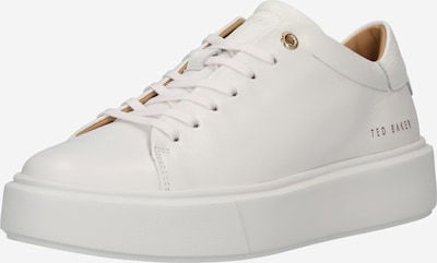 Ted Baker Sneakers low 'Yinka' in White, Item view