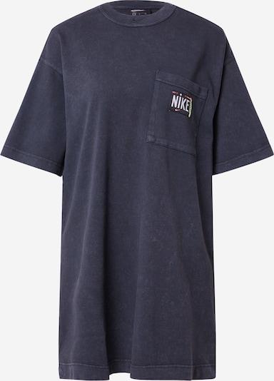 Nike Sportswear Kleid in schwarz, Produktansicht