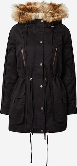 Funky Buddha Jacke in schwarz, Produktansicht