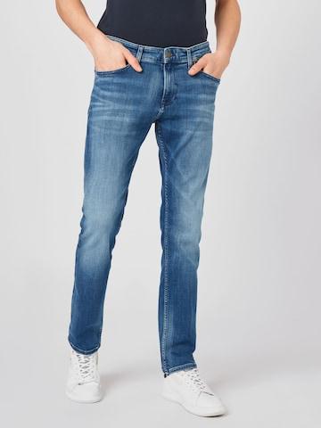 Tommy Jeans Jeans 'Anton' in Blau