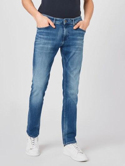 Tommy Jeans Jeans 'Anton' in blue denim, Modelansicht