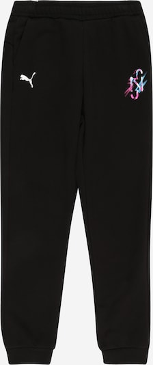 PUMA Pantalón 'NEYMAR JR CREATIVITY' en negro, Vista del producto