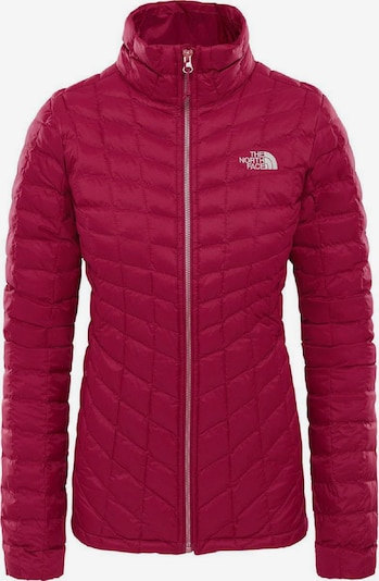 THE NORTH FACE Jacke ' Thermoball ' in blutrot, Produktansicht