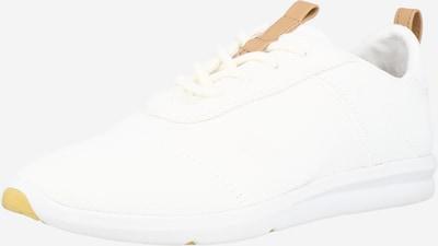 TOMS Zemie brīvā laika apavi 'CABRILLO' gaiši brūns / balts, Preces skats