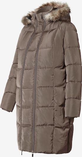 Noppies Manteau d'hiver 'Anna' en marron, Vue avec produit
